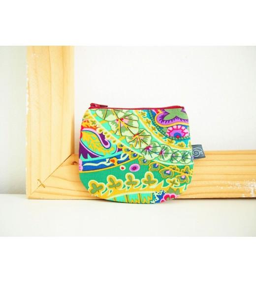 Peňaženka - Havaj v zelenej