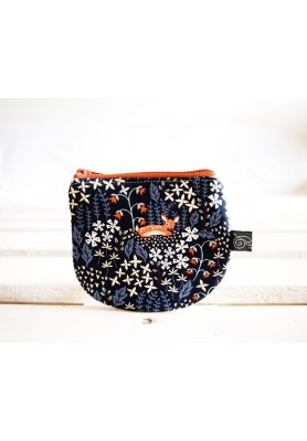 Peňaženka - srnky